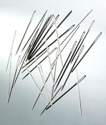 HAND-SEWING NEEDLES
