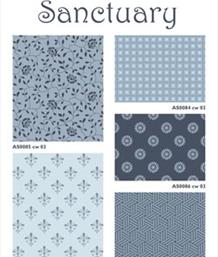 Sanctuary by African Sky Fabrics