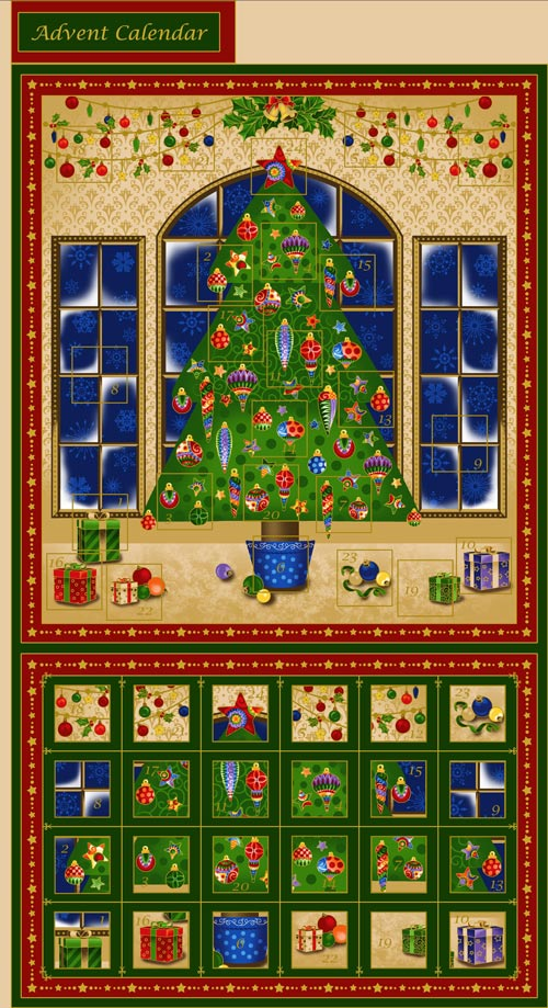 SEASON'S GREETINGS TREE/ 103-401