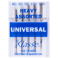 UNIVERSAL, HEAVY ASSORTED - A6100/992