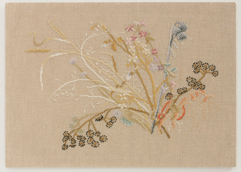 Autumn Flowering Grasses - BK006