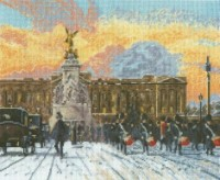 Buckingham Palace BK167