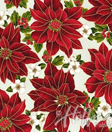 Poinsettia Song, Ivory