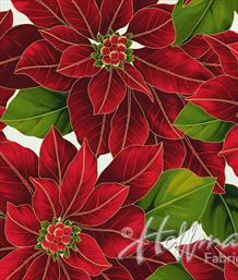 Poinsettia Song, Large