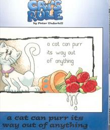 A Cat Can Purr