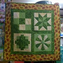 New Beginner's Patchwork Classes February 2020