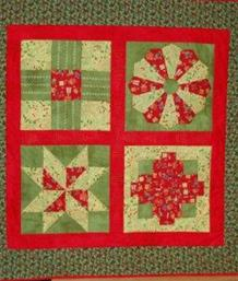 Beginners' Quilts