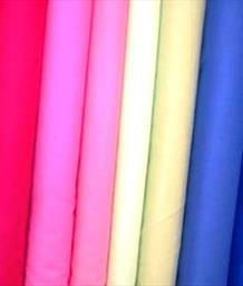 PLAIN / SOLID COLOUR FABRIC