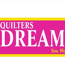 Quilters Dream Request Poly