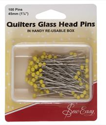 Quilters' Pins
