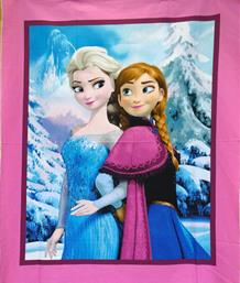 Disney Frozen, Sisters Panel