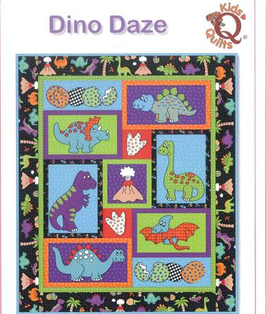 Dino Daze Camelot Crafts