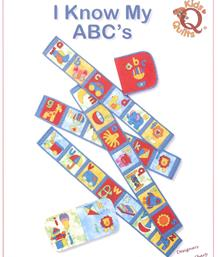I Know My ABC's