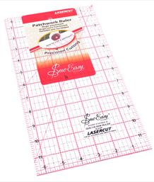PATCHWORK RULER 12 x 6.5""
