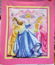 Disney, Princess Glow Within Panel