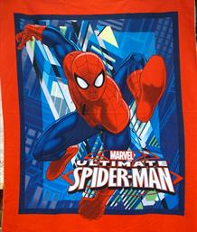 Marvel Ultimate Spiderman Panel