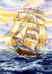 THE GALLEON-APCE946