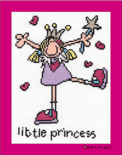Little Princess K4878